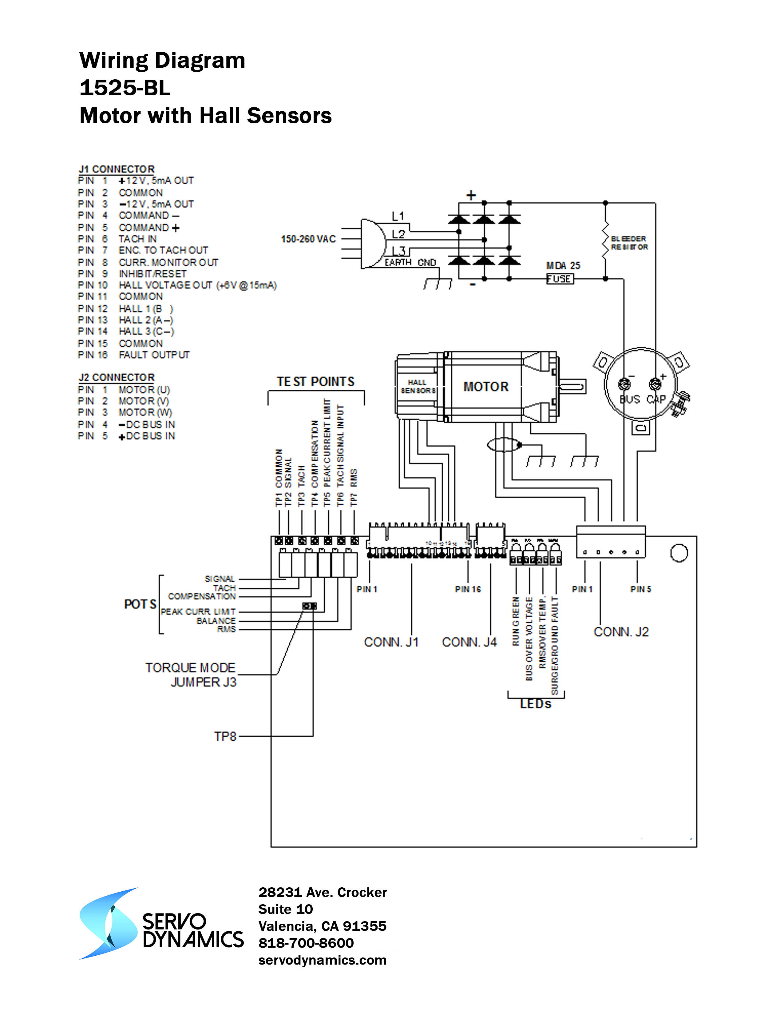 Excellent Servo Line Diagram Basic Electronics Wiring Diagram Wiring Digital Resources Remcakbiperorg